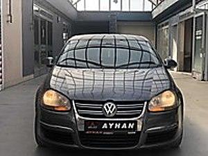 VW JETTA LPGLİ TAM OTOMATİK ÇOK TEMİZ Volkswagen Jetta 1.6 Midline