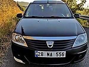 KAZASIZ DEĞİŞENSİZ 160 BİNDE BAKIMLI Dacia Logan 1.5 dCi Van Ambiance
