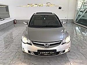 YANAR AUTO DAN HONDA CIVIC ELEGANCE Honda Civic 1.6i VTEC Elegance