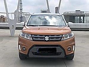 ÖZCANLI AUTO - Suzuki Vitara 1.6 GL Plus Suzuki Vitara 1.6 GL Plus