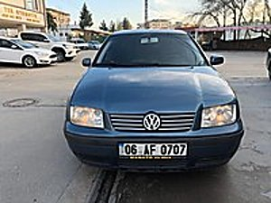BAYKARA AUTO DAN OTOMOTİK BORA Volkswagen Bora 1.6 Pacific