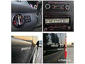 BÖYLESİ YOK DİZEL OTOMATİK 2014 ÇIKIŞLI ÇOK TEMİZ KUSURSUZ Volkswagen Caddy 2.0 TDI Sportline
