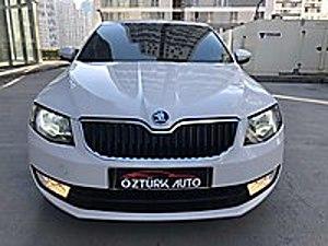 2016 MOD.   87 000 KM   DİZEL   OTOMATİK   STAR STOP Skoda Octavia 1.6 TDI  Optimal