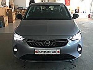 BAYRAKLAR DAN 2020 YENİ CORSA 1.2 INNOVATİON AVRUPA SERİ SIFIR Opel Corsa 1.2 Innovation
