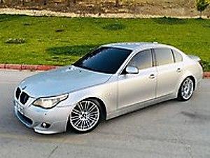 BOL EXTRALI EMSALSİZ TEMİZLİKTE KURUŞ MASRAFSIZ 520 D M SPORT  BMW 5 Serisi 520d M Sport