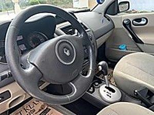 kaya oto galeri     den dizel otomatik Renault Megane 1.5 dCi Expression Plus