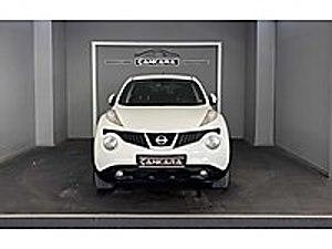 ÇANKARA DAN 2012 NİSSAN JUKE 1.6 4X2 SPORT PACK 74 000 KM OTOMAT Nissan Juke 1.6 Sport Pack