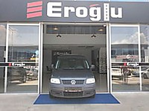 EROĞLU DAN HATASIZ BOYASIZ 2009 MODEL OTOMATİK VİTES Volkswagen Caddy 1.9 TDI Kombi