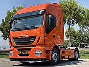 ÖZKARDEŞ ERKAN GEMİCİ DEN 2015 MODEL IVECO AS 460 Iveco Stralis 460 AS
