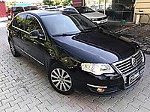 2007 MODEL WV PASSAT 2.0 TDİ COMFORTLİNE SUNROOFLU Volkswagen Passat 2.0 TDI Comfortline