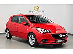 SÜRMENE OTOMOTİV DEN HATASIZ BOYASIZ OTOMATİK 1.4 ENJOY 90HP Opel Corsa 1.4 Enjoy