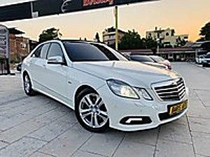 BARIŞ OTOMOTİV DEN......E-350 CDİ 4 MATİC....... Mercedes - Benz E Serisi E 350 CDI Premium