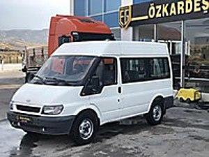 ÖZKARDEŞ ERKAN GEMİCİ DEN 2005 MODEL FORD TRANSİT 330 5 1 Ford Transit 330 S