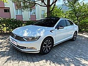 0 49 KREDİ   3 AY ERTELEME   BİZ ARACINIZI ÇEKİCİ İLE GÖNDERELİM Volkswagen Passat 1.4 TSI BlueMotion Comfortline