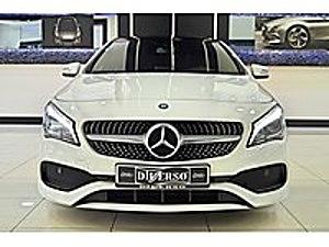 DİVERSO AUTO DAN 2016 MAKYAJLI CLA 200 CAM TAVAN XENON  Mercedes - Benz CLA 200 AMG