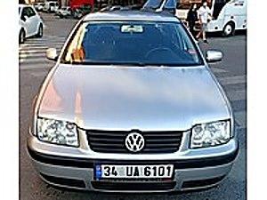 TR DE TEK  149 BİNDE  OTOMATİK VİTES  ÇOK ORJİNAL ÇOK TEMİZ Volkswagen Bora 1.6 Primeline
