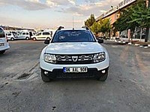 BOYASIZ DACİA DUSTER LAURET FUL PAKET Dacia Duster 1.5 dCi Laureate