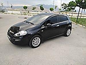 PUNTO 1.4 EVO ÖZEL KATALOG RENGİ Fiat Punto EVO 1.4 Fire Dynamic