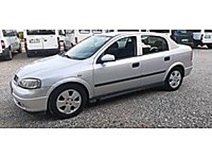2003 model 1.6 16 valf on numra Opel Astra 1.6 Elegance