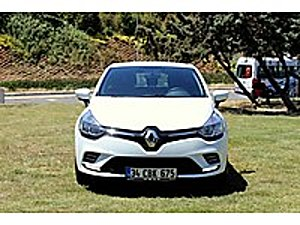 ORAS DAN 2019 MODEL CLİO TOCUH 1 5 DCİ EDC 38 000 KM BOYASIZZZ Renault Clio 1.5 dCi Touch