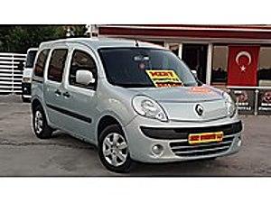 KANGO 1.5 DCİ MULTİX GÖRÜLMEYE DEĞER- KREDİ İMKANI BURADA Renault Kangoo Multix Kangoo Multix 1.5 dCi Authentique