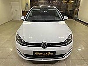 BOYASIZ HATASIZ CAM TAVANLI Golf 1.2 TSI BMT Allstar DSG 59000KM Volkswagen Golf 1.2 TSI Allstar