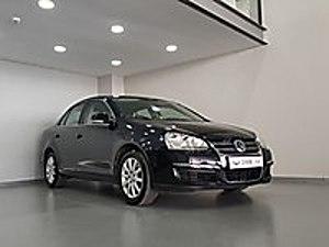KAPORASI ALINMIŞTIR. Volkswagen Jetta 1.6 FSI Midline