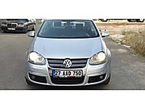 COMFORTLINE LPGLI 2008 FULL BAKIMLI Volkswagen Jetta 1.4 TSI Comfortline