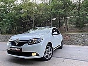 60 BİN. KM. DE.2015 RENAULT SYMBOL TOUCH BENZİN LPG Lİ Renault Symbol 1.2 Touch