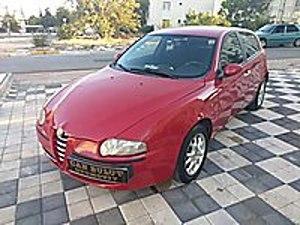 CANBULUT DAN ALFA 147 YENİ MUAYNELİ Alfa Romeo 147 1.6 TS Distinctive