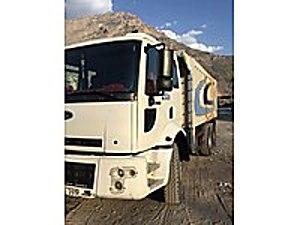 GDN KEYİF SÜRDÜRÜR   Ford Trucks Cargo 2530 D