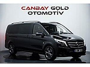 CANBAY DAN Vito Select 119 BlueTec Extra Uzun Otomatik HATASIZ  Mercedes - Benz Vito Tourer Select 119 CDI Select