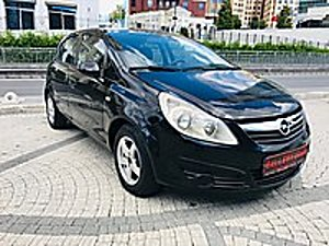 GALLERY UÇAR dan-ORJİNAL-DEGİŞENSİZ-2007-OPEL-CORSA-LPG li-OTOM- Opel Corsa 1.2 Twinport Essentia
