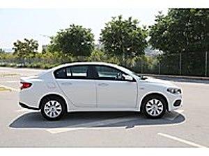 ZİRVE OTO KİRALAMA DAN DİZEL EKONOMİK ARAÇLAR Fiat Fiat Egea