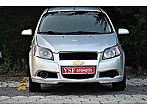 2011 CHEVROLET AVEO HATCHBACK 1.4 LS TAM OTOMATİK Chevrolet Aveo 1.4 LS
