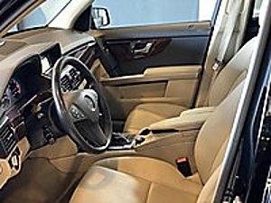 FUGA MOTORS MERCEDES GLK 250 CDİ Mercedes - Benz GLK 250 CDI
