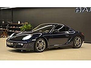 HANCAR MOTORS -DOĞUŞ- 2.9 PDK -CHRONO-BOSE-ISITMA-LOGOLU KOLTUK Porsche Cayman Cayman