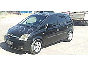 2004 MODEL OPEL MERİVA OTOMATİK Opel Meriva 1.6 Enjoy