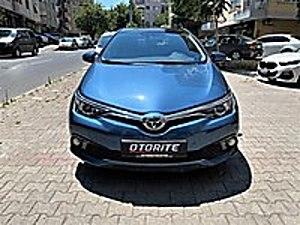 OTORİTE DEN 2015 AURIS ADV.SKYPACK OTOM. SADECE 7.000 KM HATASIZ Toyota Auris 1.6 Advance Skypack