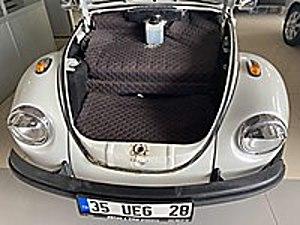 1972 Model Çok temiz restore edilmiş kaplumbağa Düz cam Volkswagen Volkswagen 1302 LS