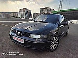2000 SEAT TOLEDO 1.6 LPG ÇELİK JANT XENON FAR Seat Toledo 1.6 Stella