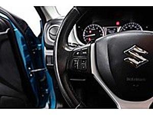 2017 MODEL VITARA 1.6 GLX 4 2 OTOMATİK HATASIZ KUSURSUZ Suzuki Vitara 1.6 GLX