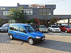 2003 COMBO ÇİFT SÜRGÜLÜ 1.7 KLİMALI-1 PARÇA BOYALI-214 BİNDE Opel Combo 1.7 DTi Comfort
