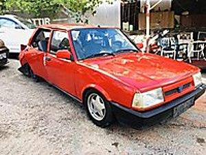 EUROKARDAN 1994 TOFAS-FIAT SAHIN 5 VITES LPG LI Tofaş Şahin