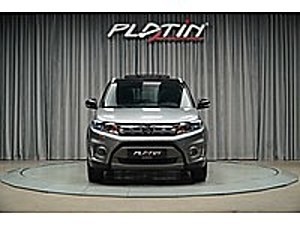 2018 VİTARA 1.6 GLX 4X4 PANAROMİK KEYLESS NAVİ ISITMA HATASIZ Suzuki Vitara 1.6 GLX