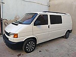 1998 transporter 2.5 TURBOLU Volkswagen Transporter 2.5 TDI City Van
