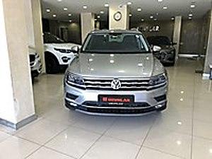 2017 VolksWagen Tiguan 2.0TDI 4Motion Highline Hatasız Volkswagen Tiguan 2.0 TDI Highline