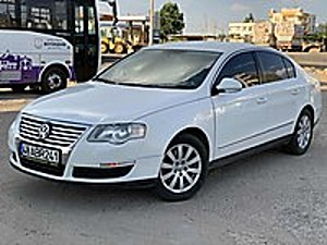 YÜKSEKKAYA OTOMOTİVDEN PASSAT 2010 MODEL Volkswagen Passat 1.6 Trendline