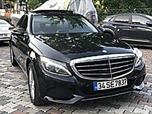 LIVAVIPDEN C180 EXCLUSIVE Mercedes - Benz C Serisi C 180 Exclusive
