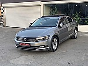 ÇEKMEKÖY OTOMOTİVDEN PASSAT CAM TAVAN 150 BG HATASIZ Volkswagen Passat 1.4 TSI BlueMotion Comfortline